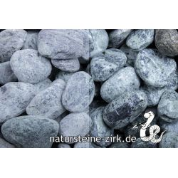 Kristall Grün getr. 20-50 mm Sack 20 kg bei Abnahme 50 Sack