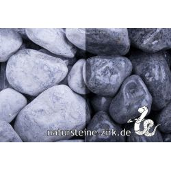 Nero Ebano getr. 20-50 mm Sack 20 kg bei Abnahme 10-24 Sack