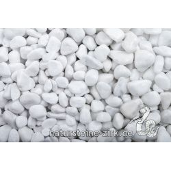 Schneeweiss getr. 8-16 mm Sack 20 kg bei Abnahme 25-49 Sack
