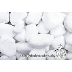 Schneeweiss getr. 25-40 mm Sack 20 kg bei Abnahme 50 Sack