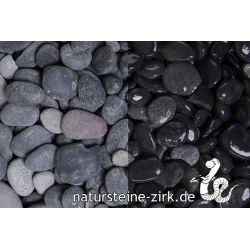 Beach Pebbles 16-32 mm Sack 20 kg bei Abnahme 1-9 Sack