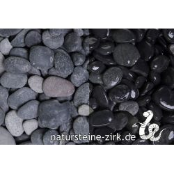 Beach Pebbles 16-32 mm Sack 20 kg bei Abnahme 10-24 Sack