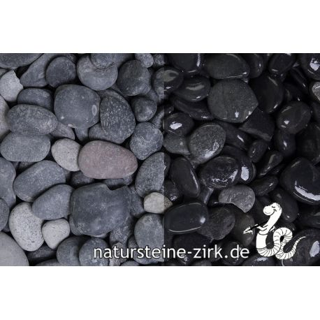 Beach Pebbles 16-32 mm BigBag 30 kg