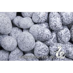 Gletscherkies Granit 25-50 mm BigBag 30 kg