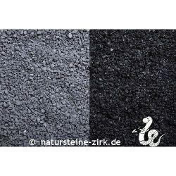 Basalt Splitt 1-3 mm BigBag 1000 kg