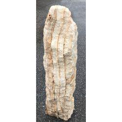 Angel Sparks Findling 3520 - Gartenstein Monolith