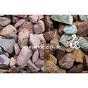 Naturelsplitt 16-32 mm Preis inklusive Lieferung