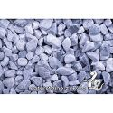 Kristall Blau 8-16 mm Preis inklusive Lieferung