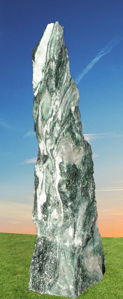Lappland Green - Monolithen