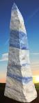 Azul Macauba Monolith