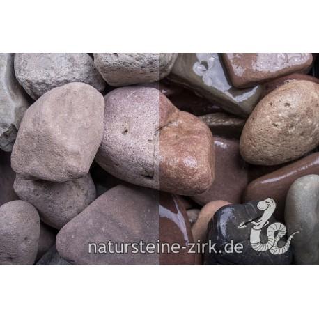 Weserkies 32-X mm