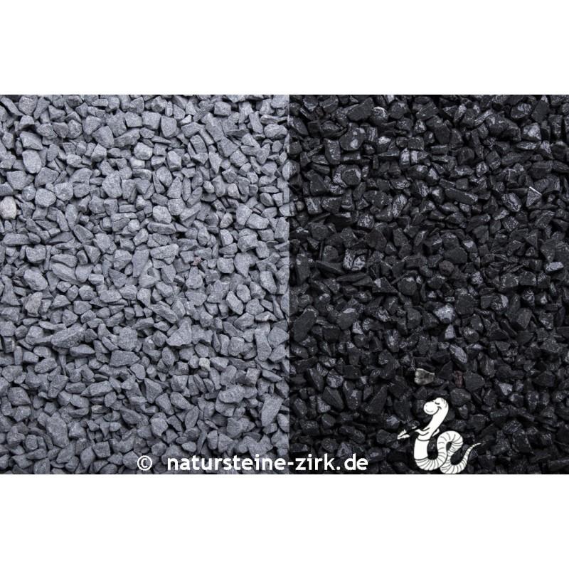 Basalt Splitt 2-5