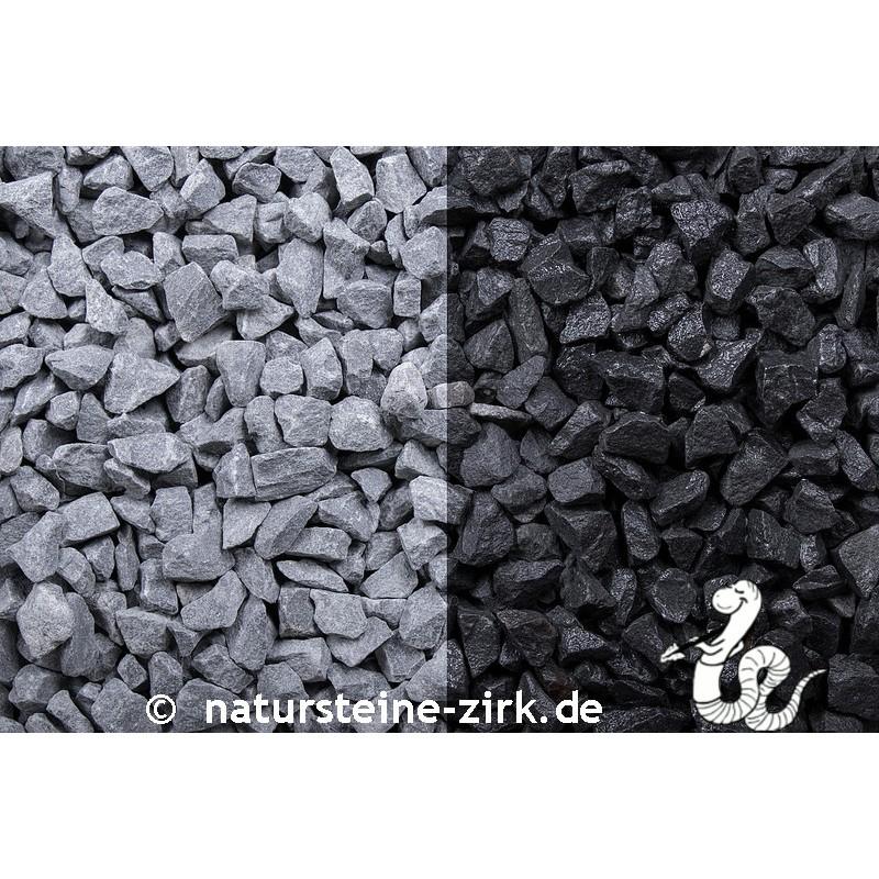 Basalt Splitt 8-11 mm