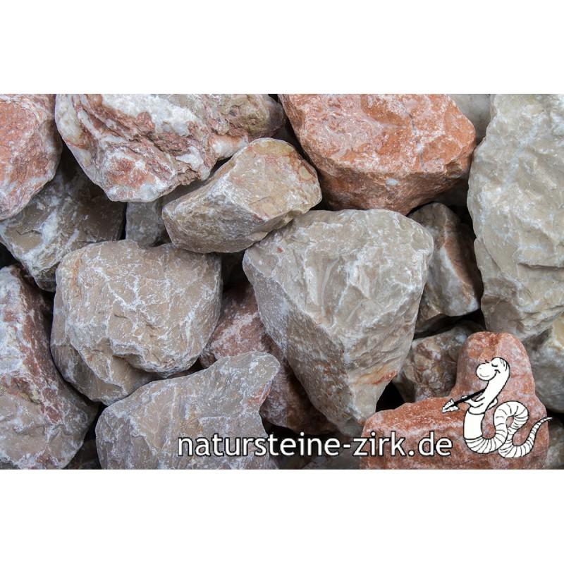 Alanza Steinschläge 45-60 mm