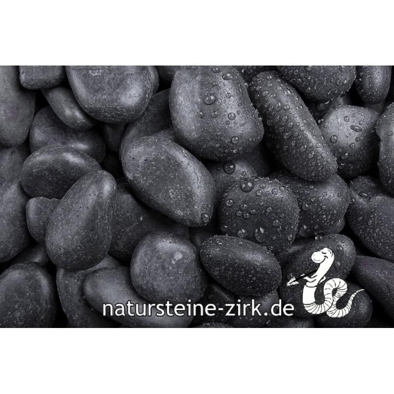 Glanzkies schwarz 10-35 mm BigBag