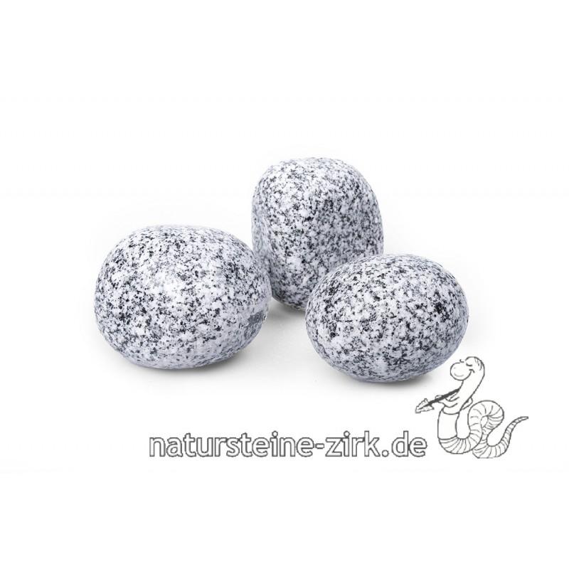 Gletscherballs Granit 50-100 mm BigBag 30 kg