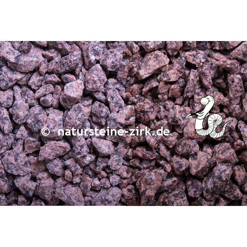 Irischer Granit 8-16 mm Sack 20 kg bei Abnahme 50 Sack