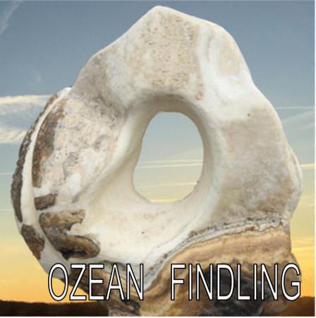 Ozean Findlinge