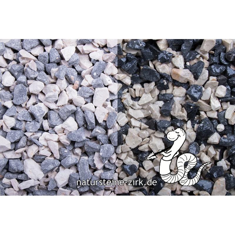 Zebrasplitt 8-11 mm
