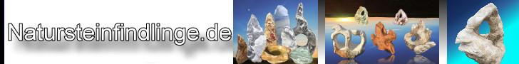 natursteinfindlinge.de Naturstein Findlinge Quellsteine Brunnen Monolithen Solitärsteine
