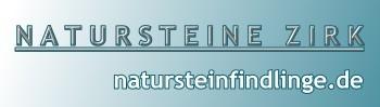 Natursteinfindlinge.de - Natursteine Zirk