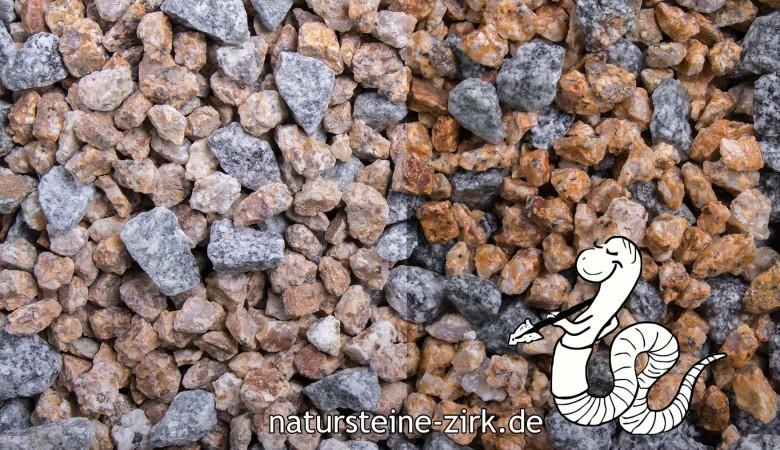 Bibione 8-16 Ziersplitt